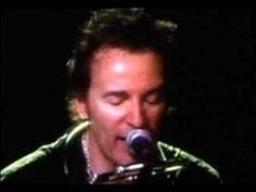 bruce springsteen marias bed