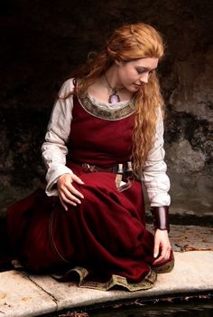 Grace Warrior /Medieval maiden..warrior of grace. Emboldened in battle, beholding His face, Kneeling in prayer, He will meet you there, His maiden fair, you'll find victory and comfort. God puts the enemy in his place! Rebecca Jones