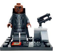Minifigure Compatibile Lego - NIck Fury - Avengers Supereroi S World http://www.amazon.it/dp/B01BFCX7HE/ref=cm_sw_r_pi_dp_c.FVwb1TSV5JE