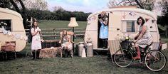 Glamping Inspired Cool Camping blog