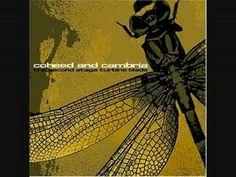 Time Consumer- Coheed and Cambria