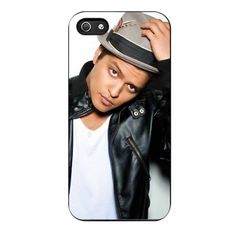 Bruno Mars iPhone 5/5s Case