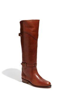 2014 splurge: Frye whiskey 'Dorado' riding boot, on sale @ Punch... $250.00