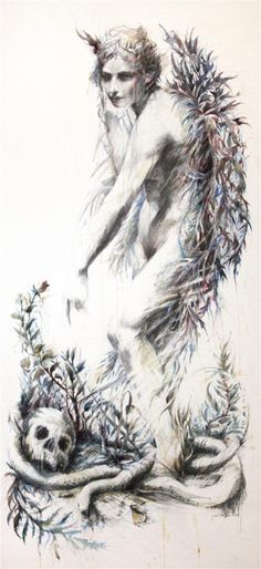 11 by Carne Griffiths