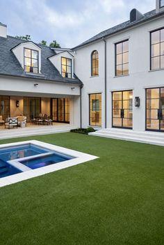 4401 San Carlos   Coats Homes   Highland Park, TX - #Carlos #Coats #exterior #Highland #Homes #Park #San #TX