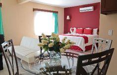 hotel-Estancia Real