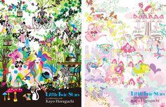 「リトルツインスターズ」×デザイナー「ホラグチ カヨ」期間限定ショップ オープン!
