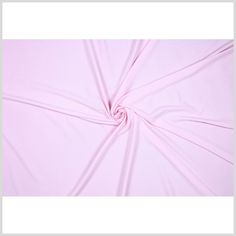 Baby Pink Wool Suiting - Fashion Fabrics