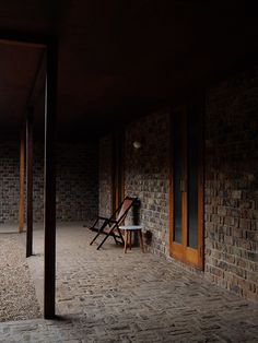 Studio Mumbai / Bijoy Jain. Carrimjee House 2015