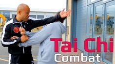Tai chi combat tai chi chuan - Attack in the street use tai chi. Q21