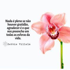 """1,153 curtidas, 8 comentários - ByNina (Carolina Carvalho) (@instabynina) no Instagram: """"Boa noite!!! #regram da @debbievillela que recomendo ❤️ Agradecer sempre!!! #frases #gratidão…"""""""