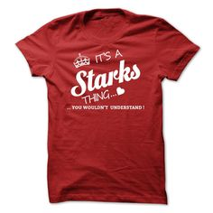 #Statestshirt... Cool T-shirts  Worth :$19.00Purchase Now    Low cost Codes   View photographs & pictures of Its A STARKS Thing t-shirts & hoodies:For those who don't completely love our design, you possibly can SEARCH your favourite one through the use of sear....