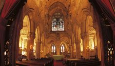 Edinburgh Itineraries and attractions