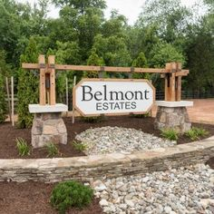 Signs and Entry Features Farm Entrance, Entrance Signage, Driveway Entrance Landscaping, School Signage, Monument Signs, Farm Signs, Outdoor Signs, Business Signs, Sign Design