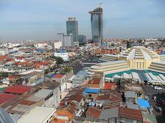 Phnom Penh ◆Camboja – Wikipédia http://pt.wikipedia.org/wiki/Camboja #Cambodia