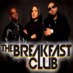 Audio: The Breakfast Club Asks 'Is A Friendship Worth Ending Over A Small Amount Of $$$???'