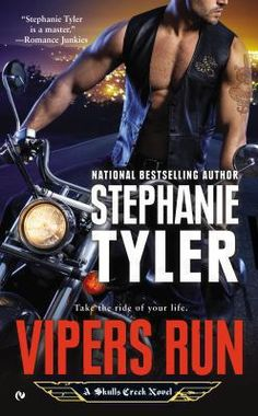 A member of the Vipers Motorcycle Club, former Army Ranger Christian Cage Owens must protect Calla Benson from the meth dealers he plans to bring to justice, which forces him to choose between loyalty to his club and this woman he has come to love.