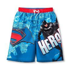9ec2c9433f108 0 Boys Swimwear, Swimsuits, Boys Swim Trunks, Kids Swimming, Batman Vs  Superman
