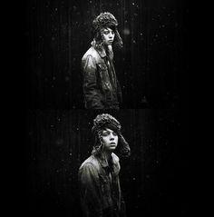 Seanen Middleton -   Moonlight., via Flickr.