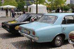 Opel Schwarze Witwe