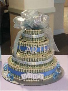 Money gift ideas on pinterest money cake money trees and money