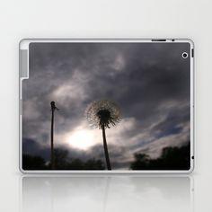 Nula'ain (Breathe) Laptop & iPad Skin by David Hernández-Palmar - $25.00