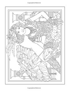 Creative Haven Steampunk Fashions Coloring Book (Adult Coloring): Marty Noble: 0800759797486: Amazon.com: Books