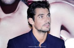 David Gandy, star of the @dolcegabbana #DGLightBlue fragrance campaigns, charmed fans, bloggers and photographers at meet & greet events in Sydney & Singapore in late October 2015. The British...