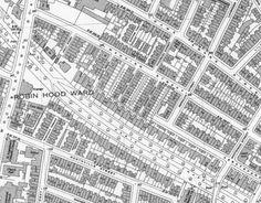 City Maps, Nottingham, Event Ticket, Louvre, Street, Building, Travel, Viajes, Buildings