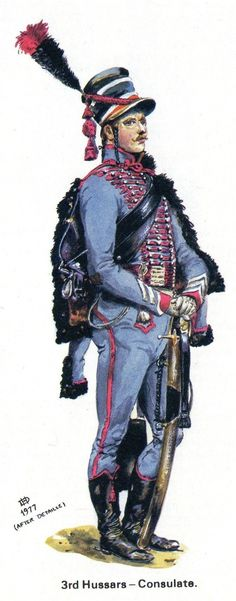 Best Uniform - Page 183 - Armchair General and HistoryNet >> The Best Forums in History