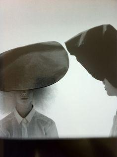 Yohji Yamamoto | FW96