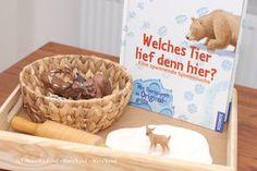 Wunschkind - Herzkind - Nervkind: Spuren im Schnee