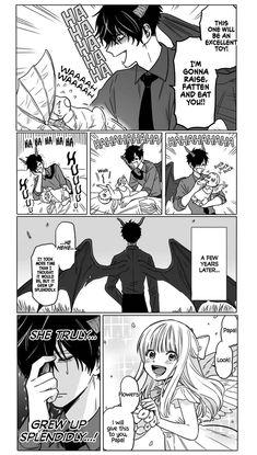 Derp Comics, Cute Comics, Anime Comics, Funny Comics, Anime One, Manga Anime, Skyrim Funny, Animated Man, Really Funny Pictures