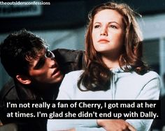 the outsiders dally quotes - Google Search