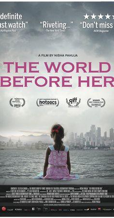 The World Before Her - IMDb - movies to watch - Movie To Watch List, Good Movies To Watch, Movie List, Watch 2, Night Film, Films Netflix, Imdb Movies, Comedy Movies, Beau Film