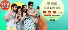 THE BAAP OF ALL AMAZING SNAPDEAL SHOPPING DEALS: End of Season Sale a.k.a EOSS is here! http://www.buy1get1.in/blog/the-baap-of-all-amazing-snapdeal-shopping-deals-end-of-season-sale-a-k-a-eoss-is-here/