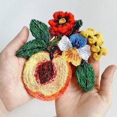 Josefina Jiménez (@jojimenez) • Fotos y vídeos de Instagram Arte Online, Foto E Video, Crochet Earrings, Floral, Instagram, Jewelry, Learn To Draw, Fine Art, Hand Embroidery