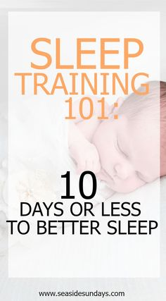 Exhausted? Want a foolproof gentle method to get baby to sleep at naps and bedtime? Check out this sleep training program and schedule.