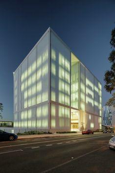 Gallery - Westmead Millennium Institute / BVN - 1
