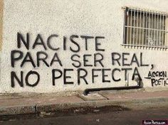 Real no perfecta Protest Posters, Protest Signs, Feminist Art, Banksy, Funny Signs, Urban Art, Creative Art, Cool Words, Street Art
