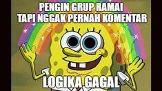 Spongebob memes are taking over the internet. The more common of the Spongebob meme is primitive Spongeb Volleyball Jokes, Play Volleyball, Volleyball Tattoos, Basketball Mom, Soccer, Funny Nfl, Funny Spongebob Memes, Nfl Memes, Sports Memes