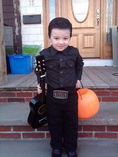 Tiny Johnny Cash