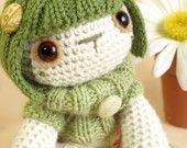 patterns -- cute amigurumi!