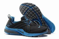 dfed25b8c8435 Nike Air Presto 6 Mesh - Charcoal Noir Bleu - Homme Baskets France En  Soldes. Michael Jordan ShoesAir jordan ...