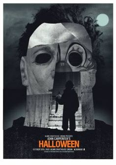 The BEST horror movie because it's not extremely gory yet it still brings chills down your spine at the right moments!