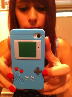 Awesome phone case!