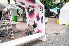Stroke artfair 2015 | Slanted - Typo Weblog und Magazin