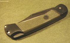 knives-4sale: Puma 230 365 Solingen Germany 1985 Commando Milita...