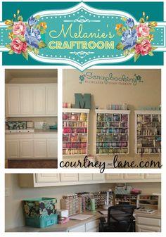 My sactuary..my craftroom