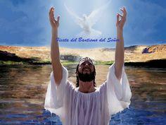 Fiesta del Bautismo del Señor-domingo 10 Enero 2016-C